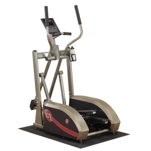 Best Fitness Elliptical Trainer BFE1