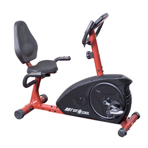 Best Fitness Recumbent Bike BFRB1