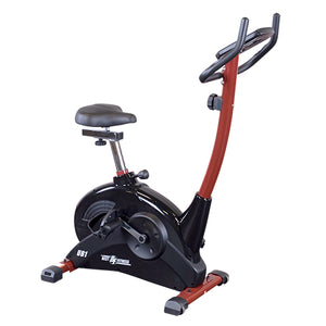 Best Fitness Upright Bike BFUB1