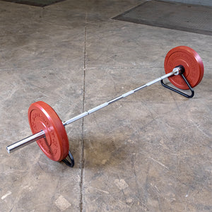 Body-Solid Tools Olympic Bar Stand