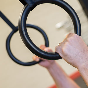 Body-Solid Tools Rings BSTRINGS