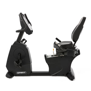 Spirit Fitness Recumbent Bike CR800