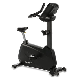 Spirit Fitness Upright Bike CU900TFT