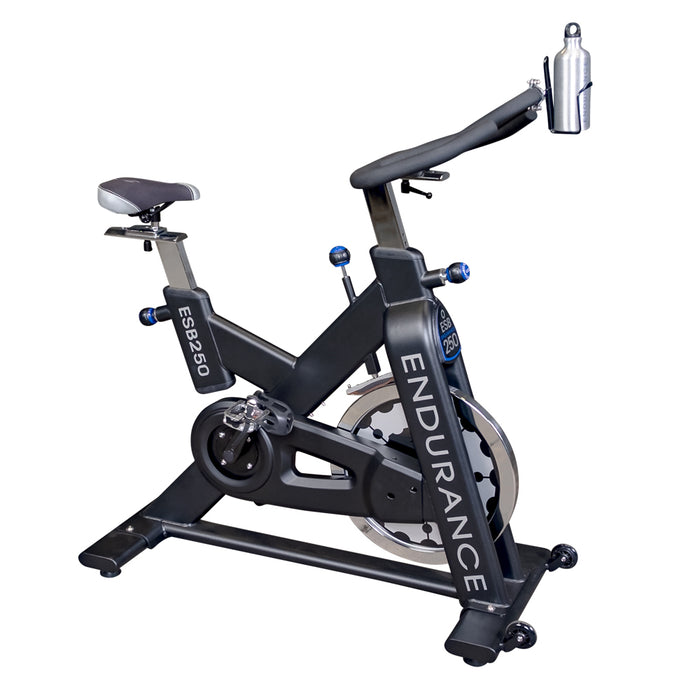 Body-Solid Endurance Indoor Training Cycle Pro ESB250