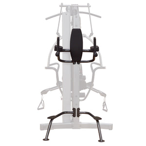 Body-Solid Vertical Knee-Raise / Dip Station FKR