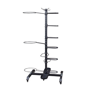 Body-Solid Multi Accessory Rack GAR100