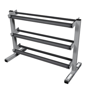 Body-Solid 3-Tier Dumbbell Rack GDR363