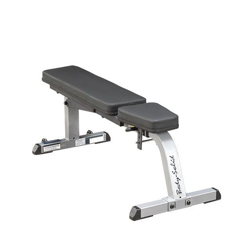 Body-Solid Heavy Duty Flat Incline Bench GFI21