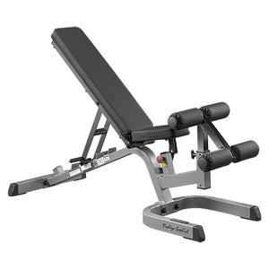 Body-Solid Power Rack with Bench GPR378FB