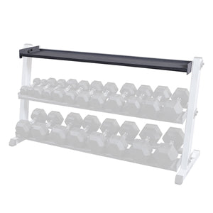 Body-Solid Kettlebell Shelf for GDR60 GKRT6
