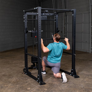 Body-Solid Lat Attachment for GPR400 Power Rack GLA400