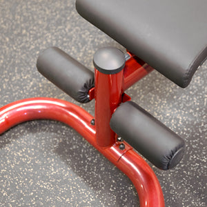 Body-Solid leverage Gym bench GFID100