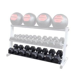 Body-Solid Medicine Ball Shelf for GDR60 GMRT6