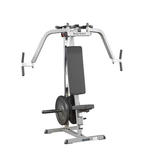 Body-Solid Plate Loaded Pec machine GPM65