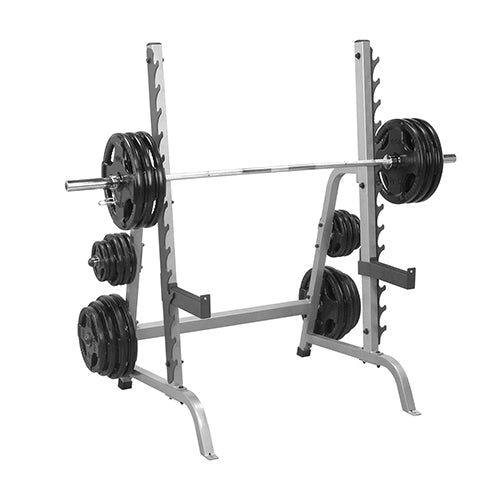 Body-Solid Bench Bench/Squat Pack SDIB370