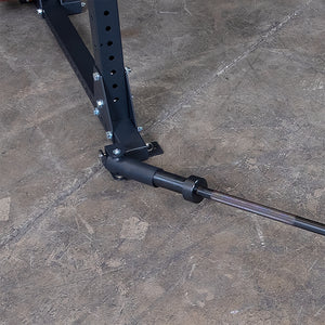 Body-Solid T-Bar Row Attachment for GPR400 GPRTBR