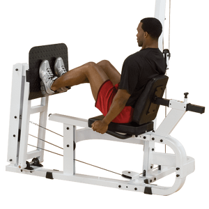 Body-Solid Leg Press Option for EXM4000S LP40S