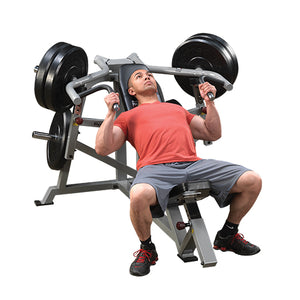 Body-Solid Leverage Incline Bench Press LVIP