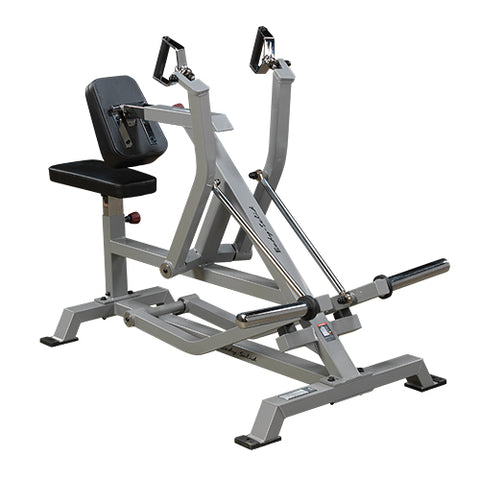 Body-Solid Leverage Seated Row LVSR