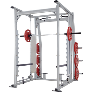 Mega Power 3D Smith machine M3DSM