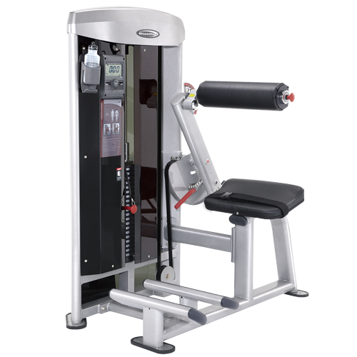 Mega Power Back Extension MBK-1600
