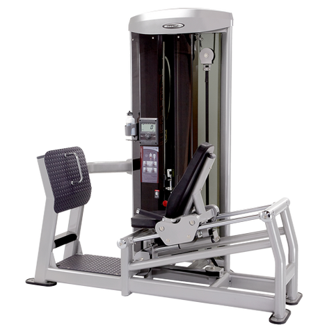 Mega Power Leg Press and Hack Squat MLP-500