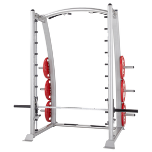 Mega Power Counterbalanced Smith machine MSM