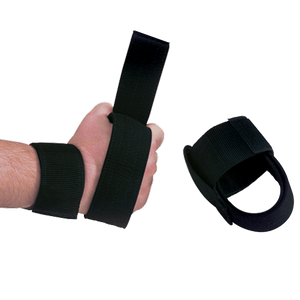 Body-Solid Power Lifting Straps NB52