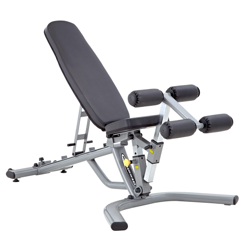 Steelflex Neo flat incline decline Bench NFID