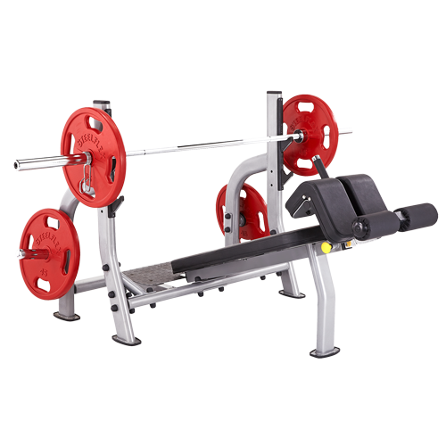 Steelflex Neo Olympic Decline Bench NODB