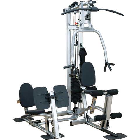Powerline Home Gym with Leg Press P1LP