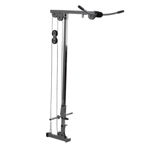 Powerline Lat Attachment for Powerline Power Rack PLA200X