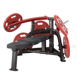 Steelflex Plateload Bench Press PLBP
