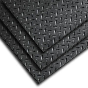Body-Solid Protective Rubber Flooring RF546