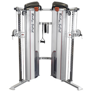 Pro Clubline Series II Functional Trainer S2FT
