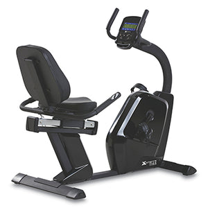 XTERRA Fitness recumbent bike SB2.5