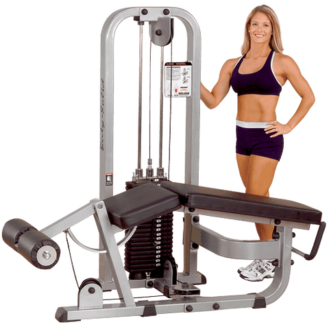 Pro Club Line Leg Curl Machine SLC400G