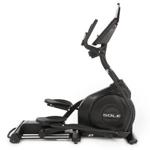 SOLE Fitness Elliptical E25