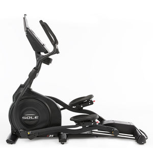 Sole Fitness Elliptical E35