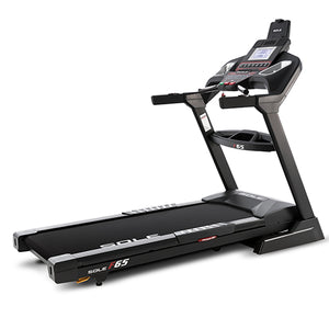 Sole Fitness Foldable Treadmill F65