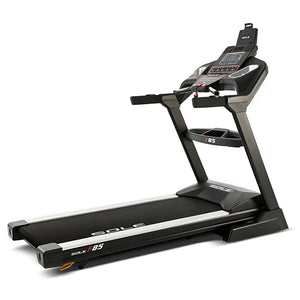 Sole Fitness Foldable Treadmill F85