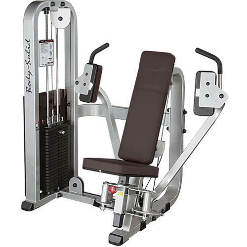 Pro Club Line Pec Machine SPD700