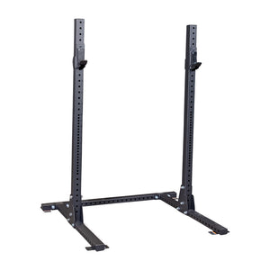 Pro Clubline Commercial Squat Stand SPR250