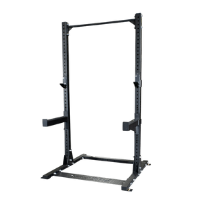 Body-Solid Commercial Half Cage Package SPR500P2