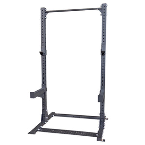 Pro Clubline Commercial Half Rack SPR500
