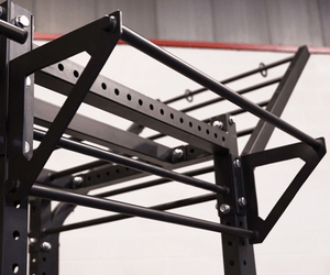 Body-Solid Hexagon Attachment SR-DPU - Double pull up