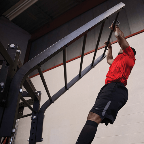 Body-Solid Hexagon Attachment SR-FPU - Flying pull up