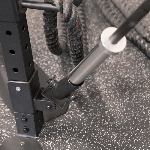 Body-Solid Hexagon Attachment SR-TBR - T bar row