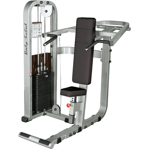 Pro Club Line Series Shoulder Press Machine SSP800