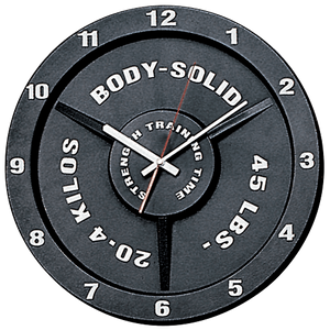 Body-Solid Strength Training Time Clock STT45